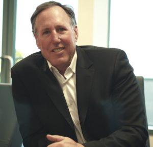 Photo of Steven J. Hamerslag